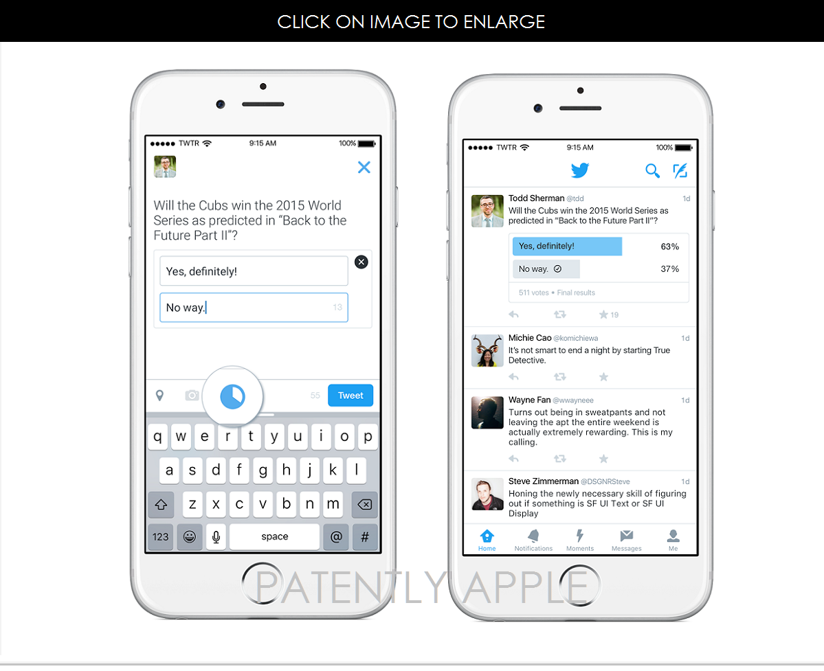 Twitter Rolls Out New Polling Feature