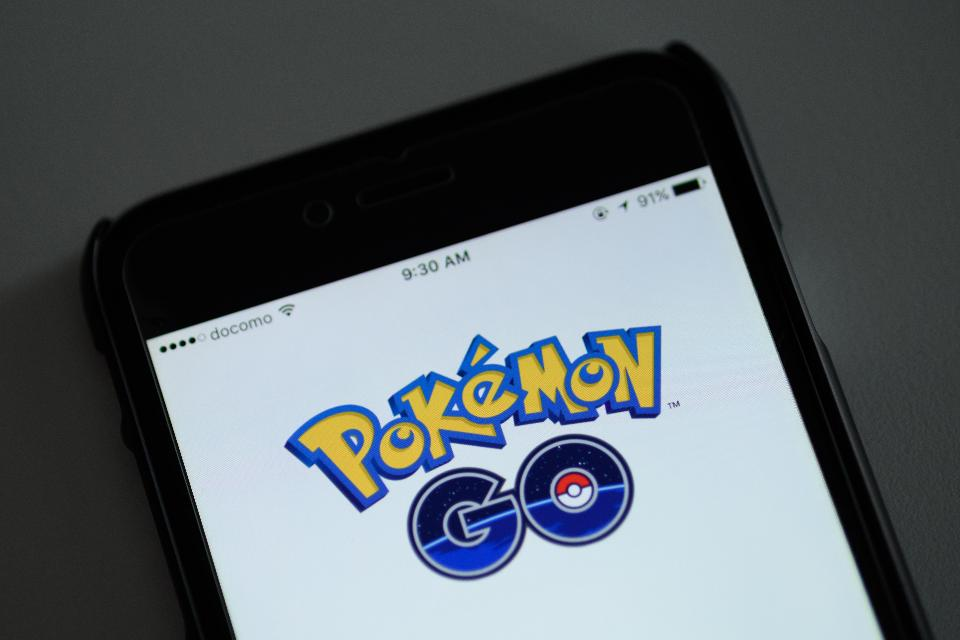 How To Use Pokémon Go To Encourage Business