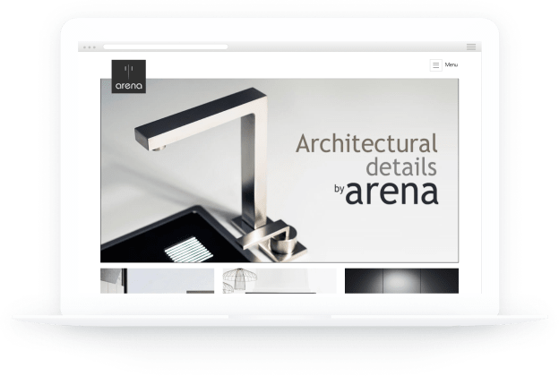 Arena Kitchens