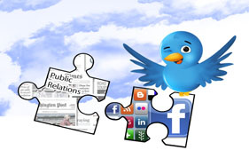 Build your brand in 3 steps using Twitter