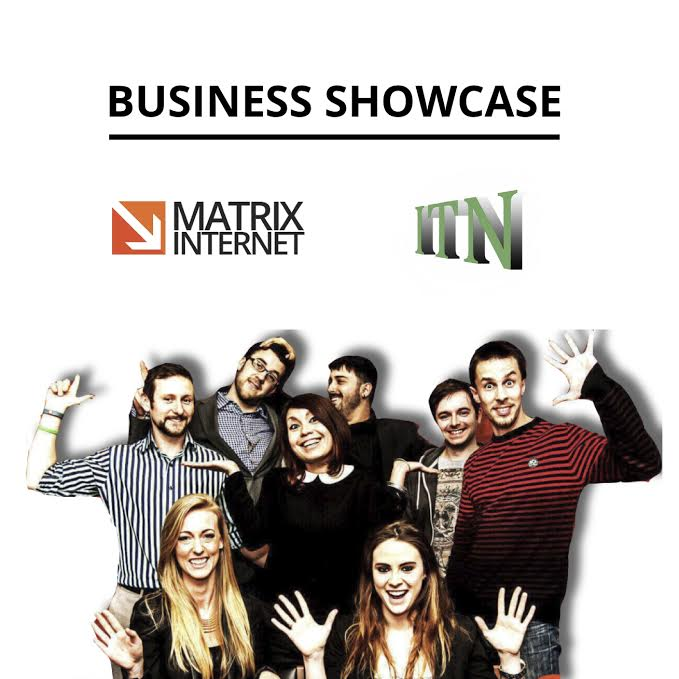 Business Showcase: Matrix Featured In Irish Tech News