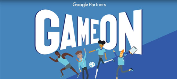 Google Ads Special Offer: Game On!