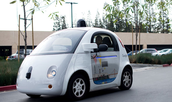 Are Self-Driving Cars Going Too Far?