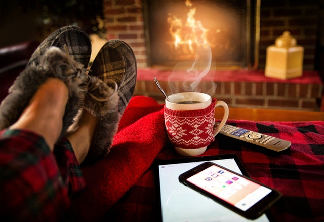 Getting More Engagement Online at Christmas