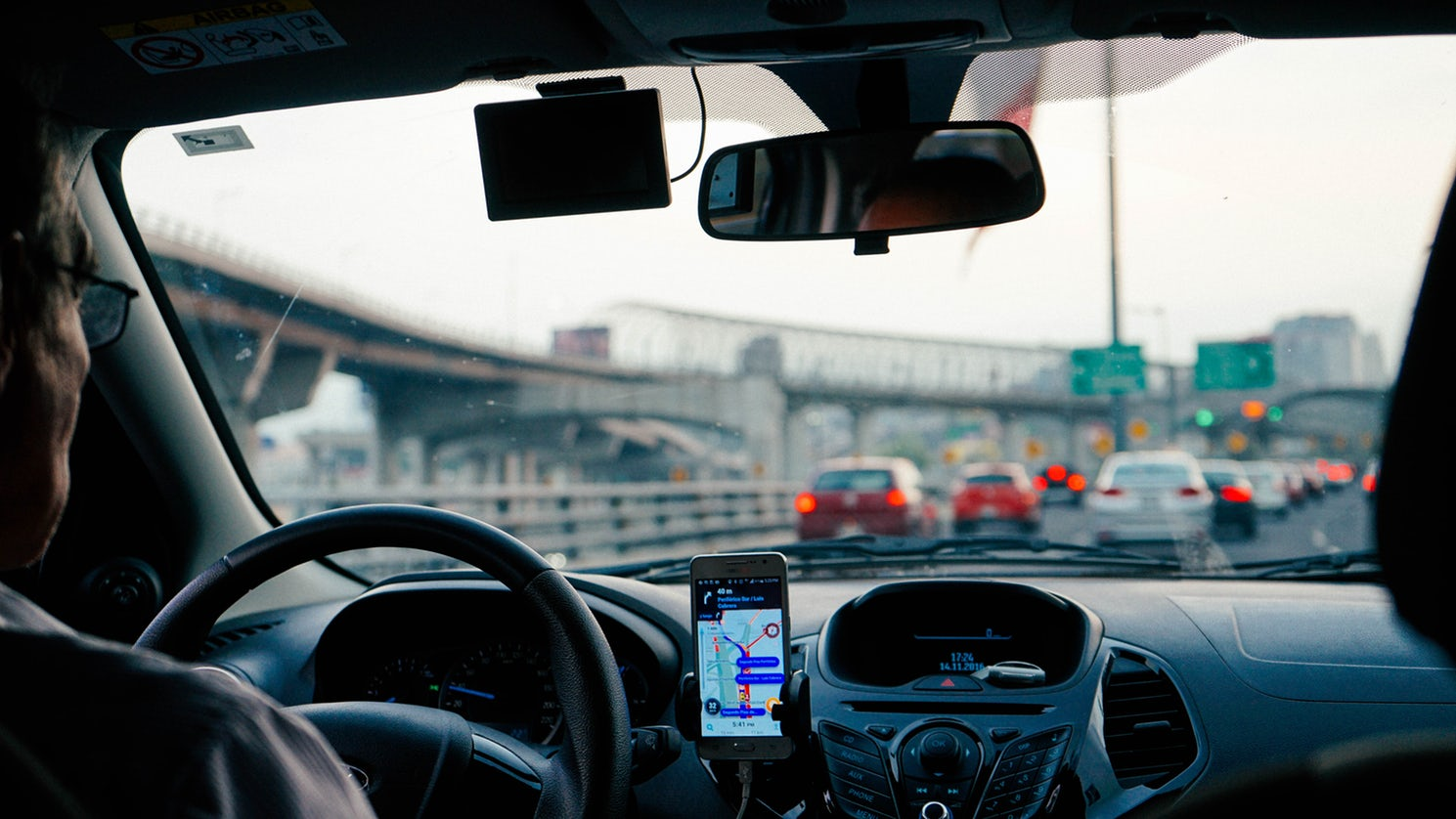 Internet of Things Making Driving Safer