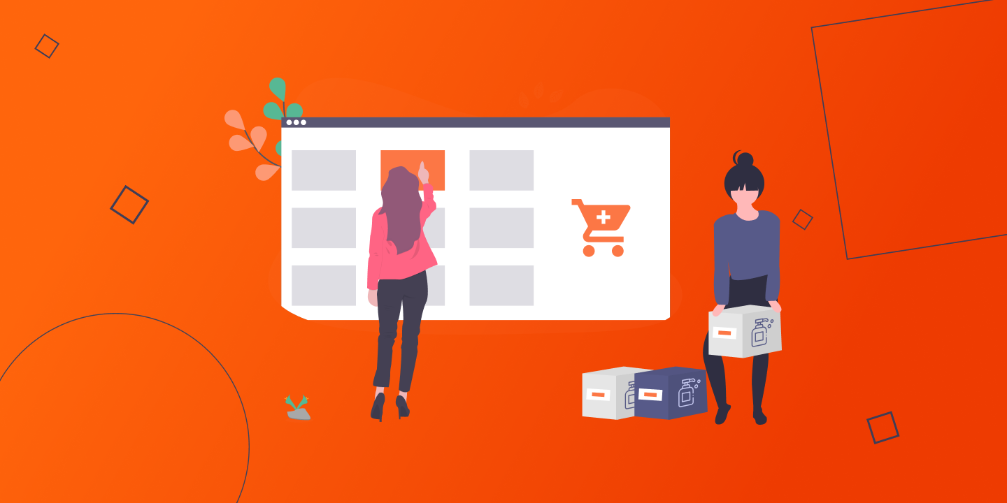 How To Run Your eCommerce Site During COVID-19