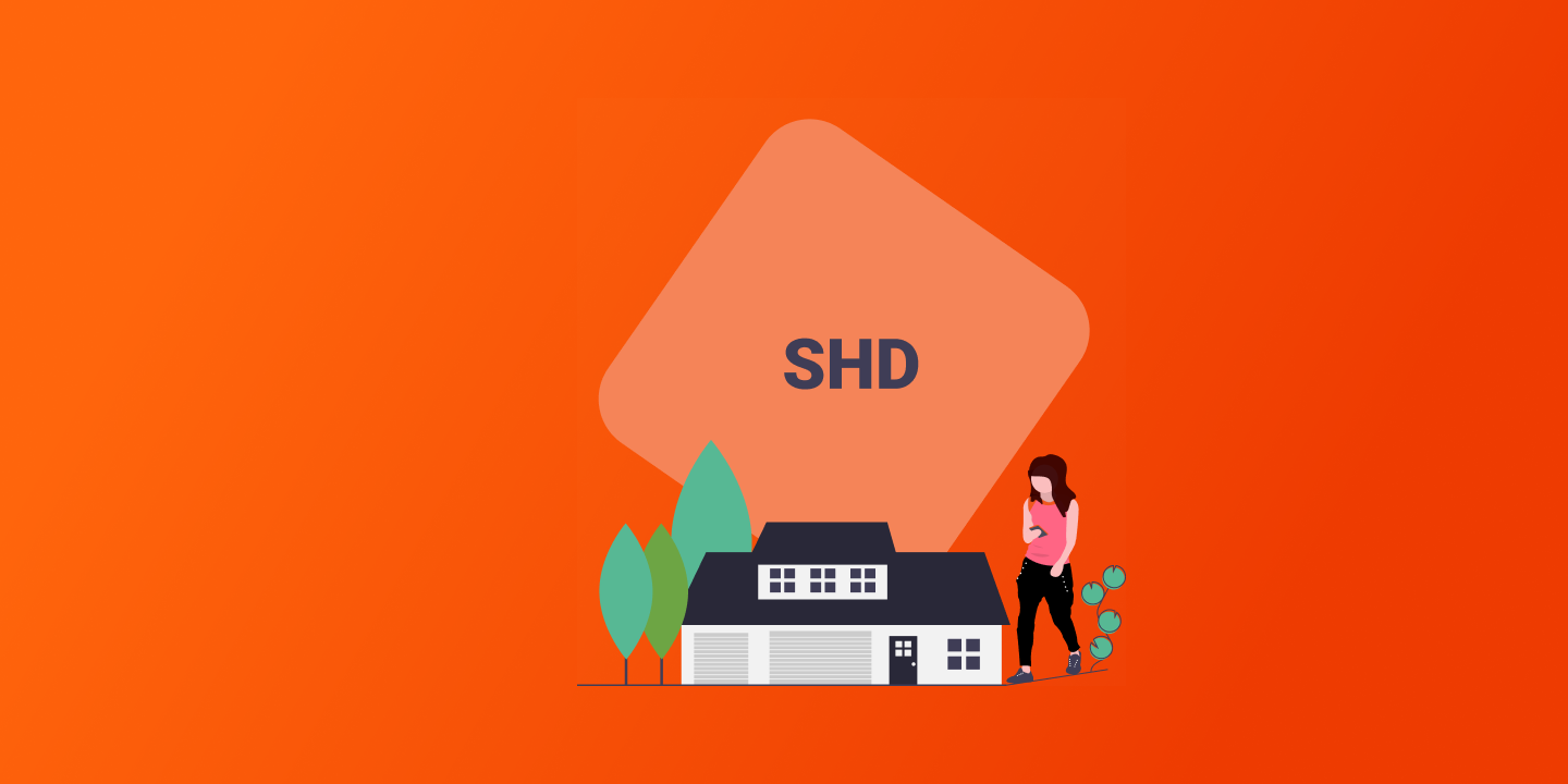 Four steps to build the best Strategic Housing Development (SHD) planning application website