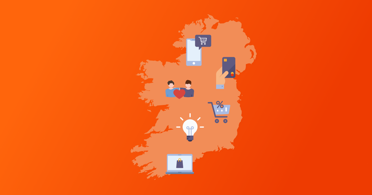 Don't miss this opportunity for funding in Enterprise Ireland's €5.5m Online Retail Scheme